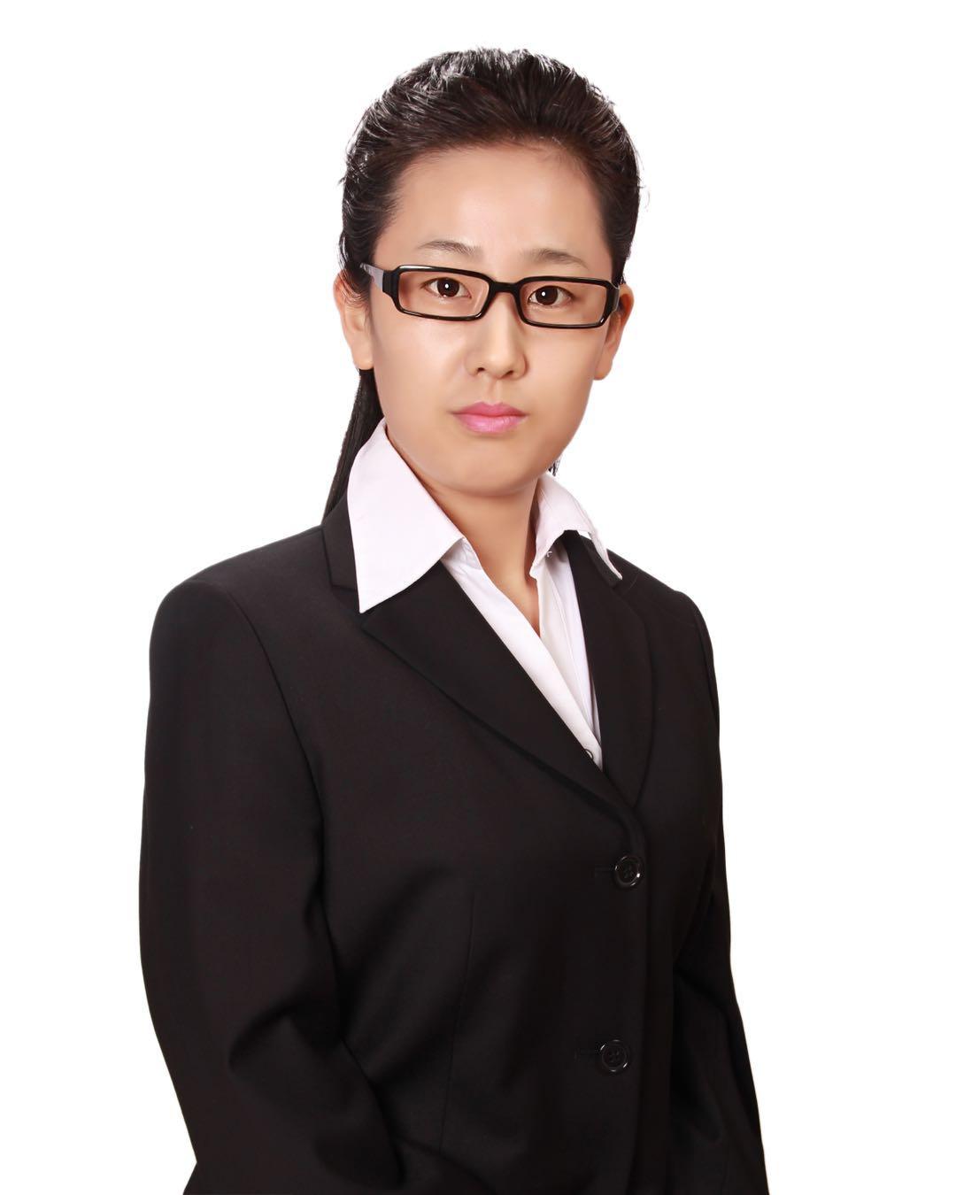 张君丽律师